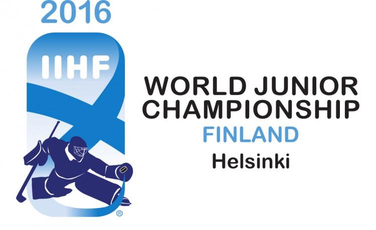 IIHF World Junior Championship 2016