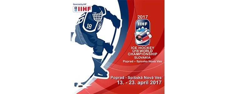 2017 IIHF World U18 Championships