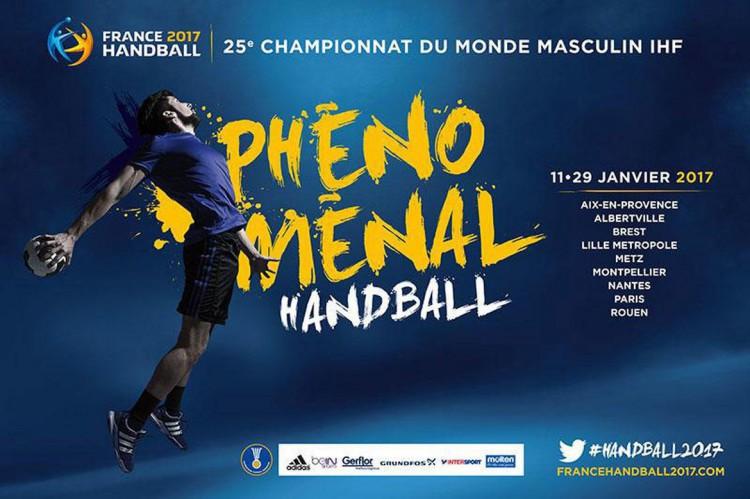 IHF Handball World Championship 2017