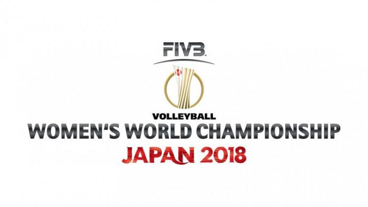 2018 FIVB Volleyball Women's World Championship