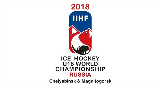 2018 IIHF Ice Hockey U18 World Championship