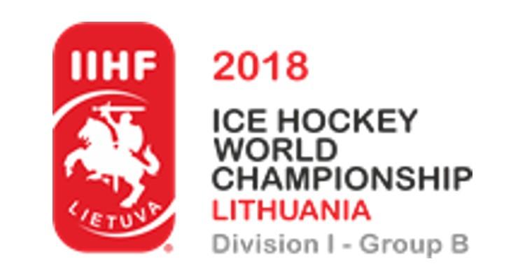 2018 IIHF Ice Hockey World Championship Division I Group B
