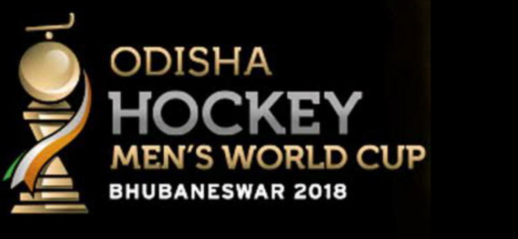 2018 Men's Hockey World Cup