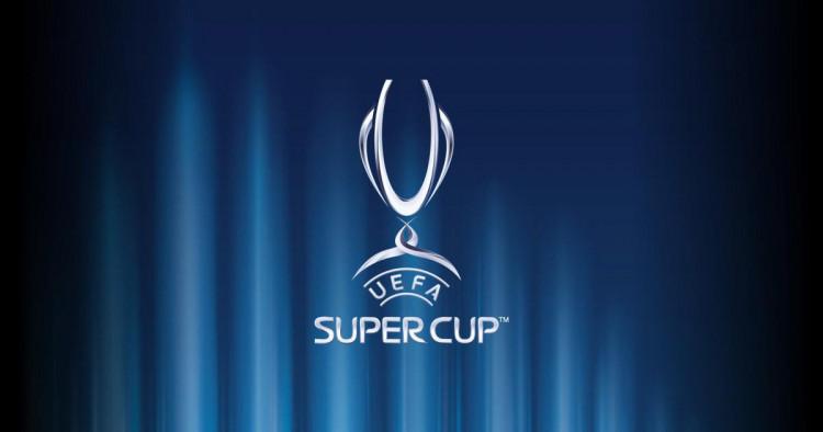 2018 UEFA Super Cup