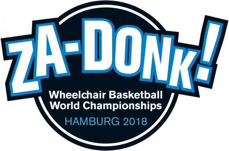 2018 Wheelchair Basketball World Championship