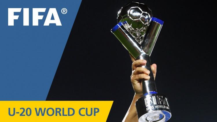 2019 FIFA U-20 World Cup