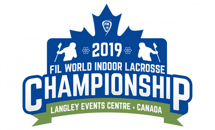 FIL World Indoor Lacrosse Championship Canada 2019