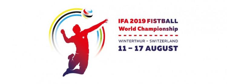 2019 IFA Men's Fistball World Championship