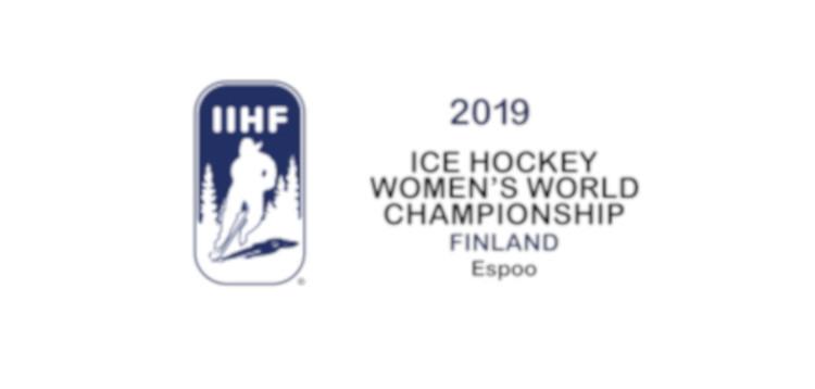 2019 IIHF Women's World Championship