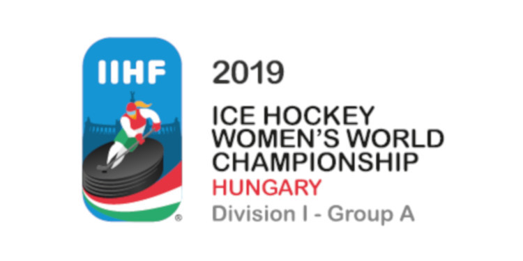 2019 IIHF Women's World Championship Division I A