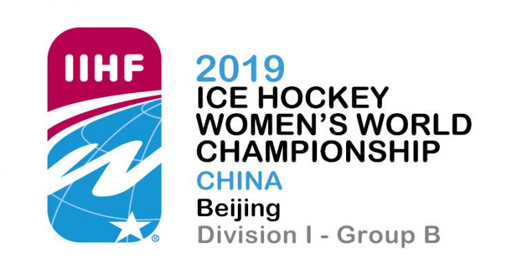 2019 IIHF Women's World Championship Division I B