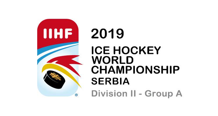 2019 IIHF World Championship Division 2 A