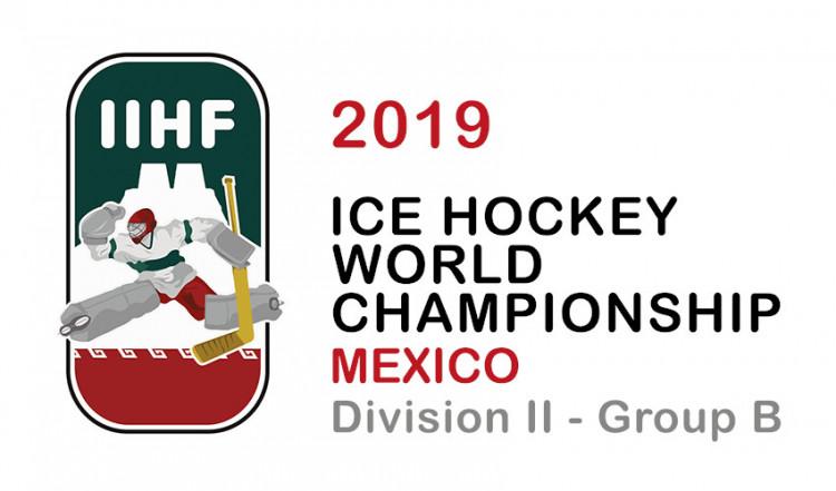 2019 IIHF World Championship Division 2 B