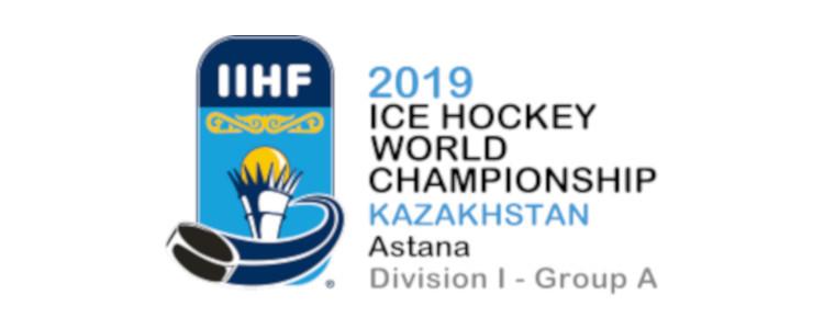 2019 IIHF World Championship Division I A