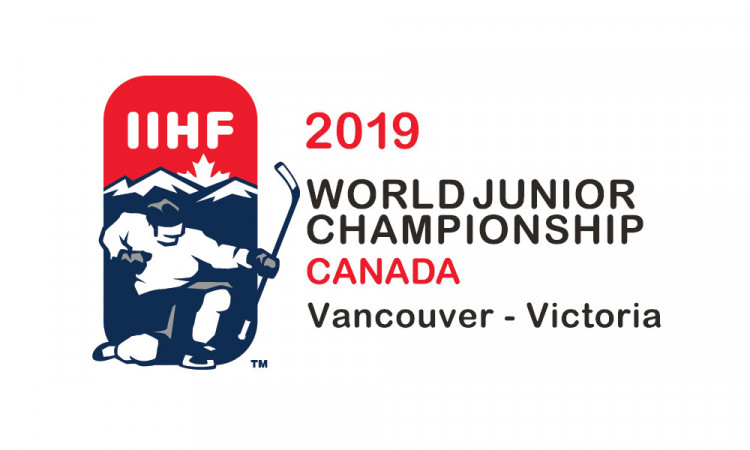 2019 World Junior Ice Hockey Championships