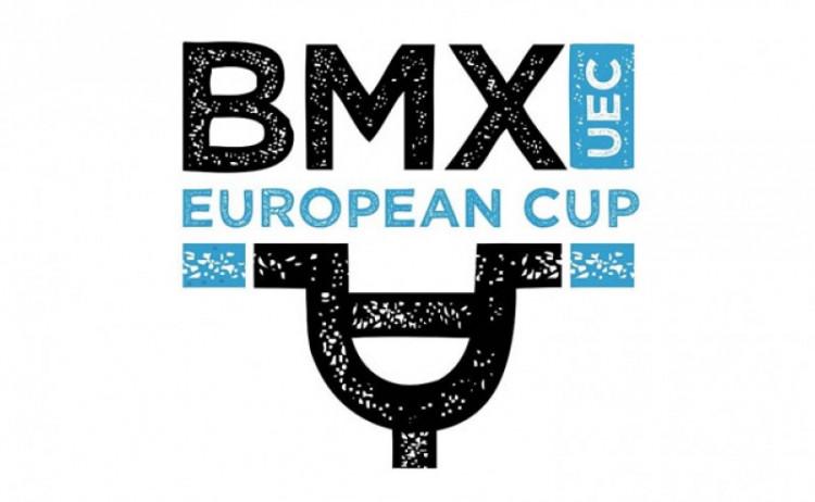 2020 BMX European Cup