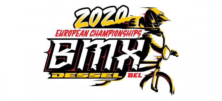2020 European Championships BMX