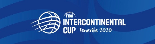 2020 FIBA Intercontinental Cup