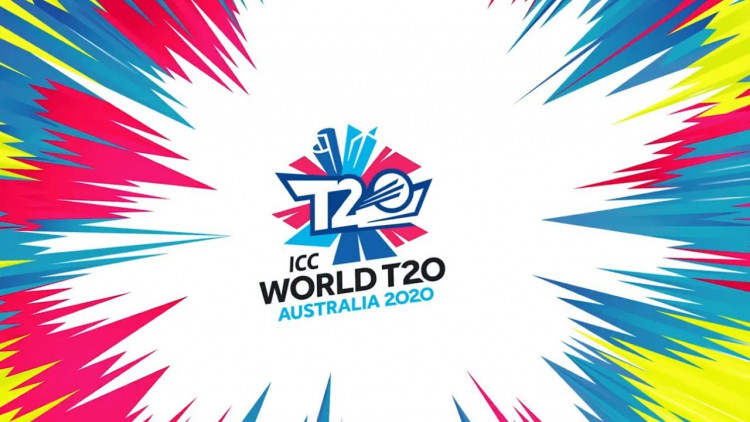 2020 ICC World Twenty20