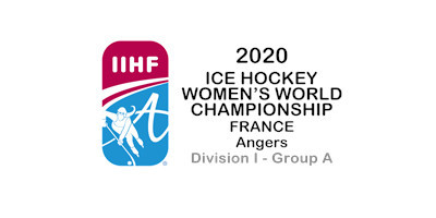 2020 IIHF Women's World Championship Division I A