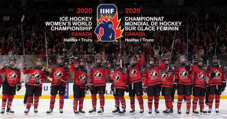 IIHF Women's World Championship Canada 2021