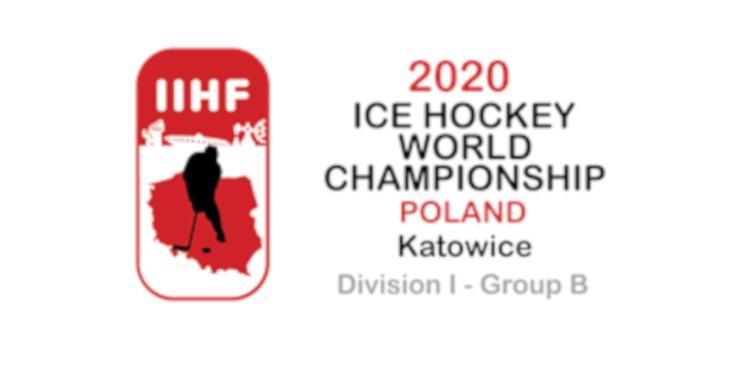 2020 IIHF World Championship Division I B