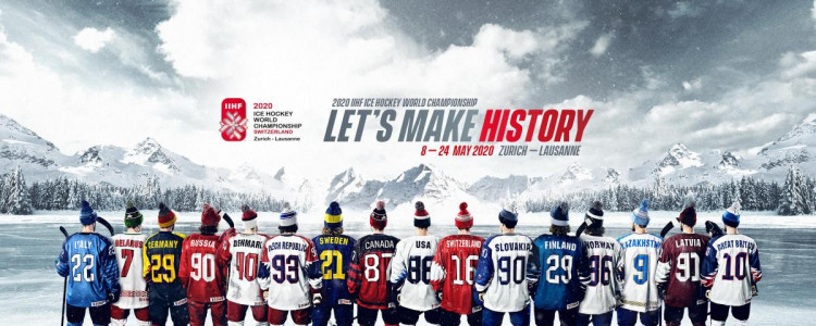 2020 IIHF World Championship
