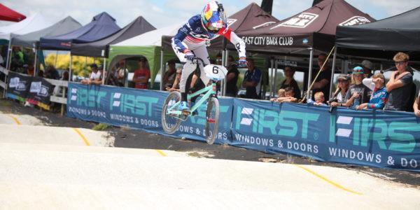 2020 Oceania BMX Championships