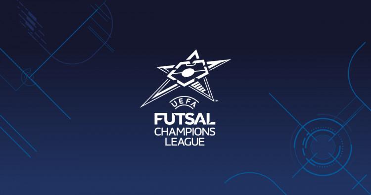 2020 UEFA Futsal Champions League finals