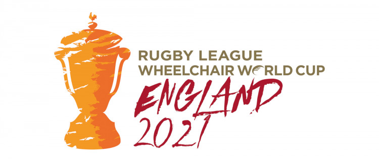 Rugby League Wheelchair World Cup England 2021