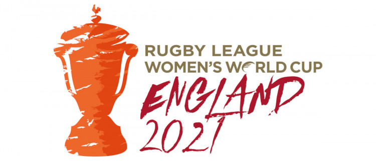 2021 Women's Rugby League World Cup