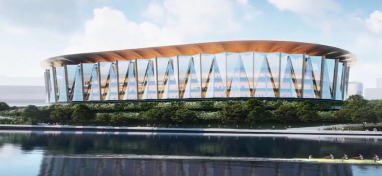 Adelaide Riverbank Arena