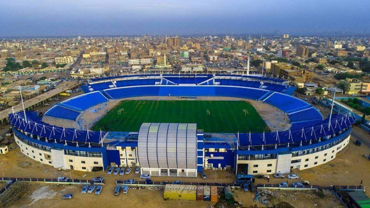 Al Hilal Stadium