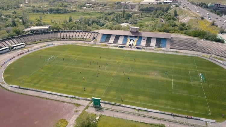Alashkert Stadium