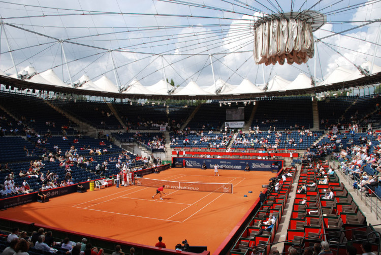 Am Rothenbaum