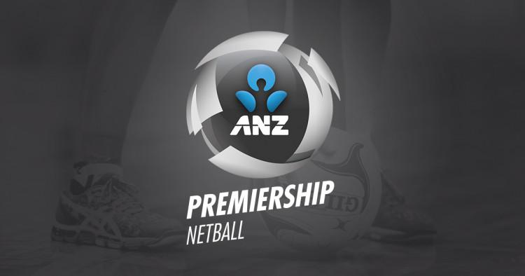 ANZ Premiership Netball