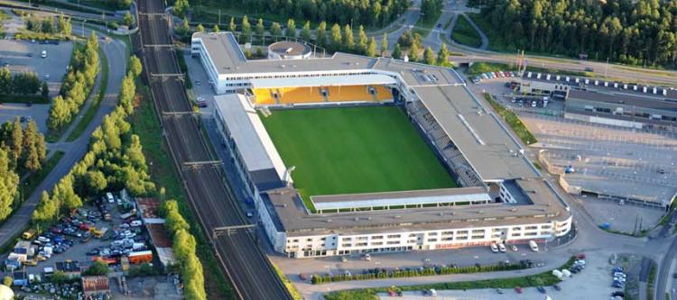 Åråsen Stadion
