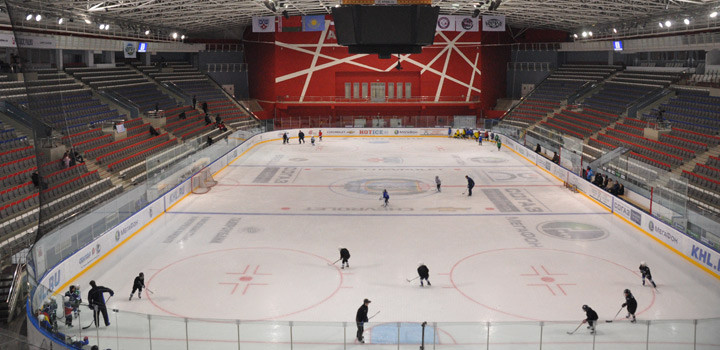 Arena Ugra