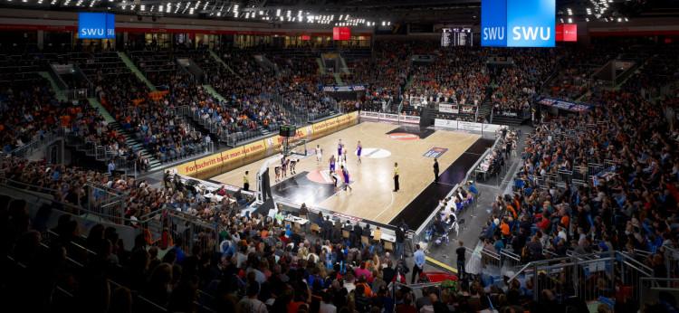 Arena Ulm/Neu-Ulm