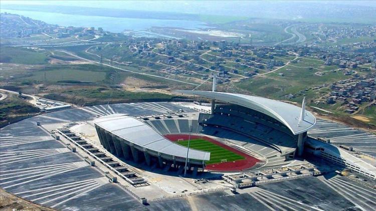Atatürk Olimpiyat Stadı • OStadium.com