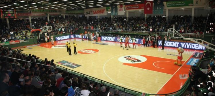 Banvit Kara Ali Acar Spor Salonu
