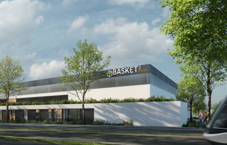 Basket Center - Strasbourg
