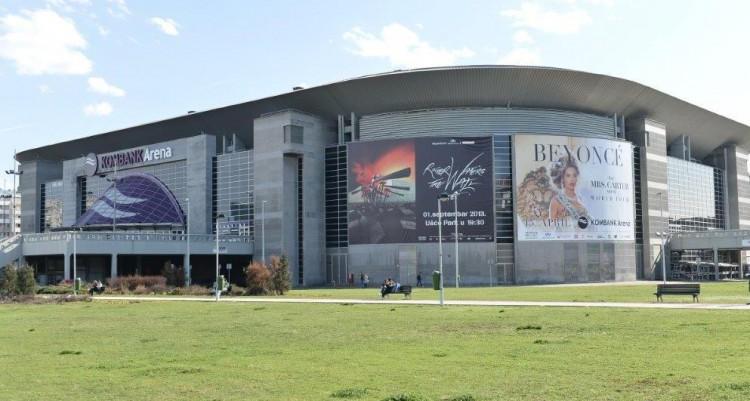 Belgrade Arena