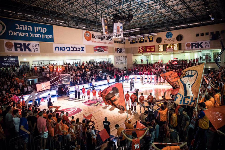 Bet Maccabi