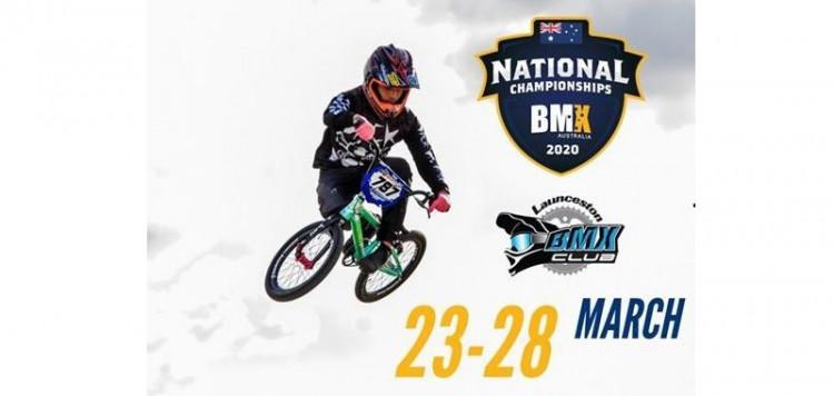 BMXA National Championships 2020