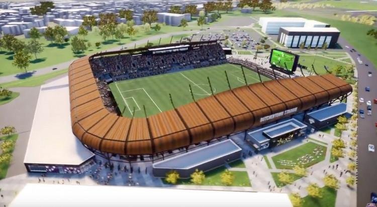 Lynn Family Stadium