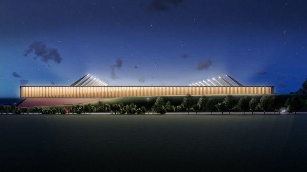 Cambridge United Stadium