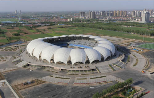Cangzhou Stadium