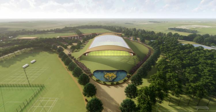 Centre d'entrainement de Leicester City