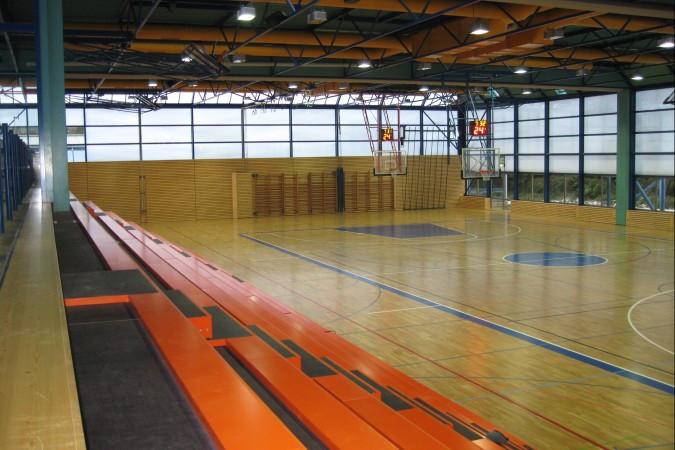 Centre sportif du Rocher